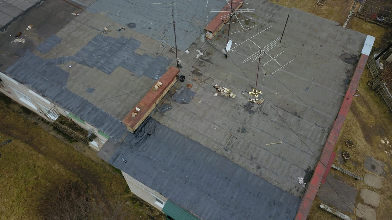Андрей Епишин о проблеме не услышал: в Горицах полгода затапливает многоквартирный дом