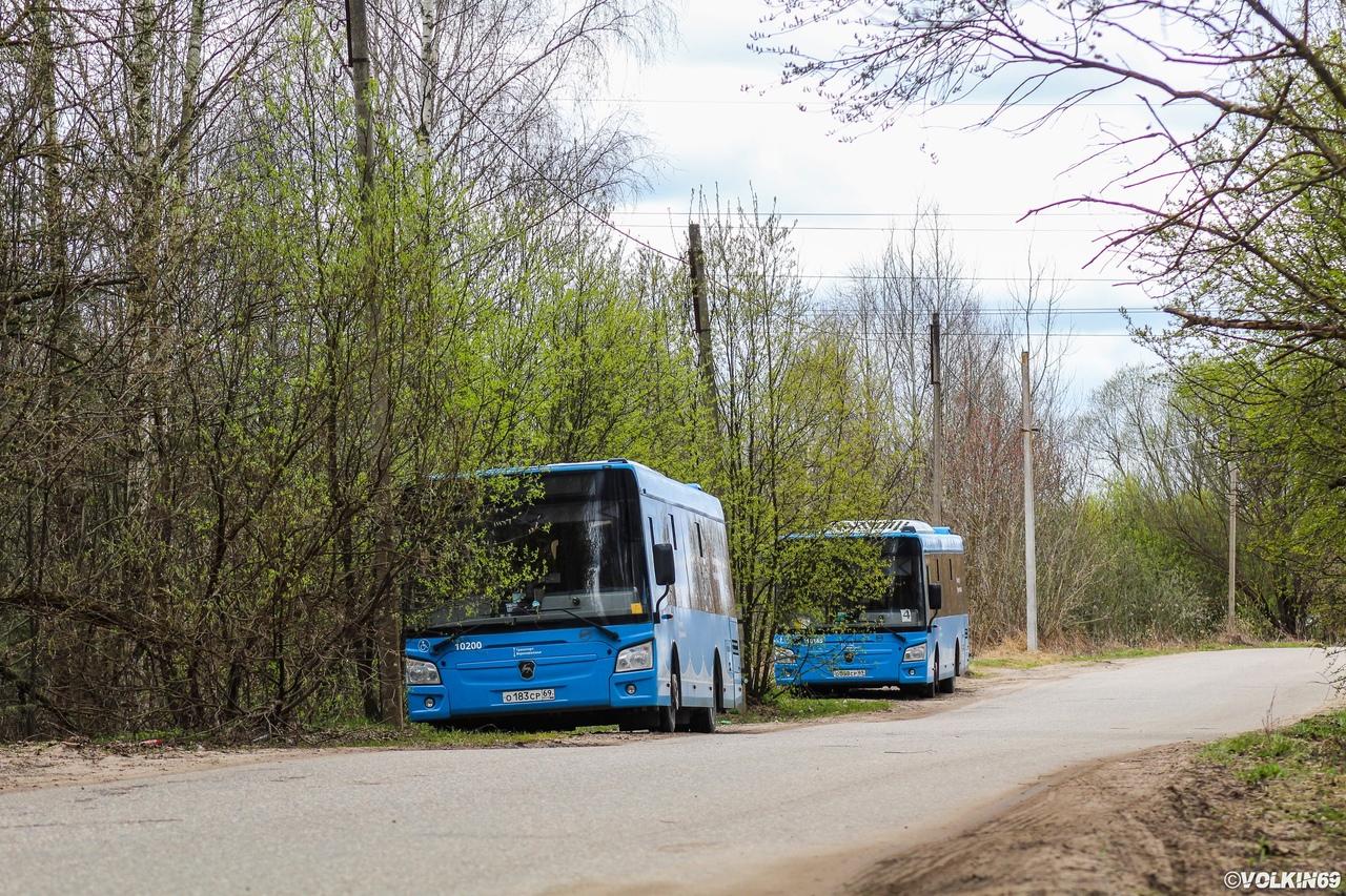 В Кимрах жители уже недовольны новым расписанием от «Транспорта Верхневолжья»