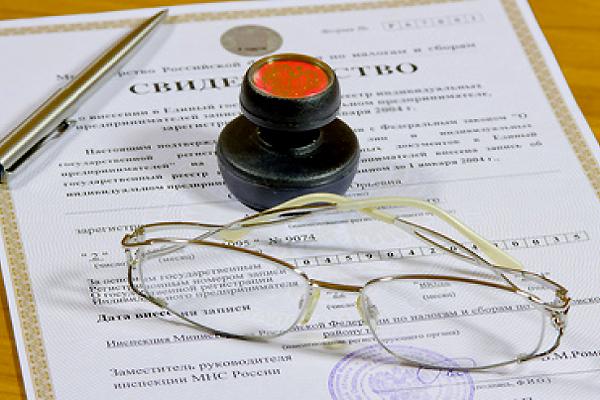 В РФ с2017 года начнут регистрировать самозанятых