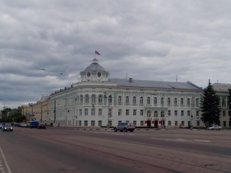 Руководитель Тверской области назначил министров транспорта иЖКХ