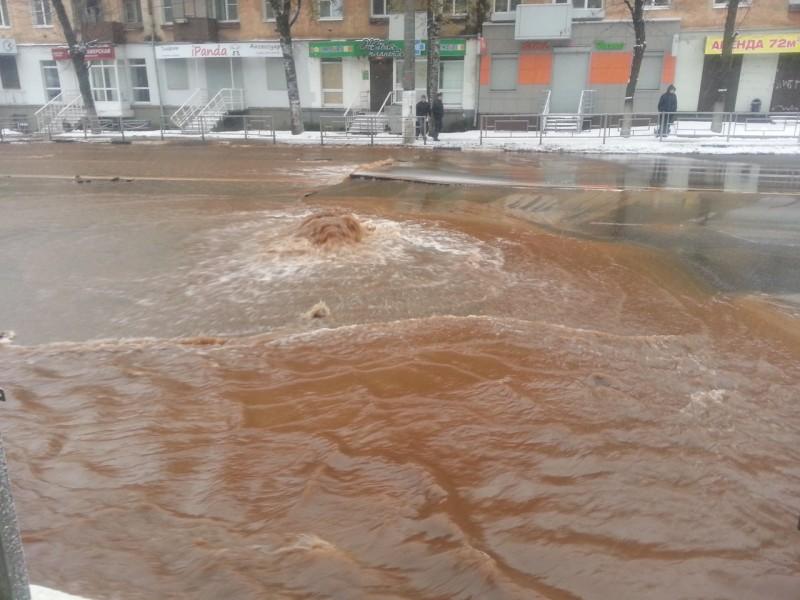 Квосстановлению дороги наВолоколамском проспекте приступят 6ноября