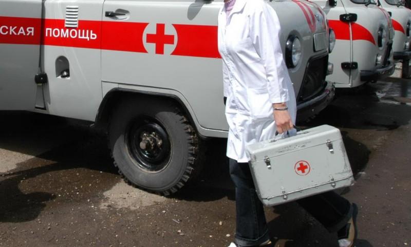 СКначал проверку пофакту отравления детей вподмосковном санатории