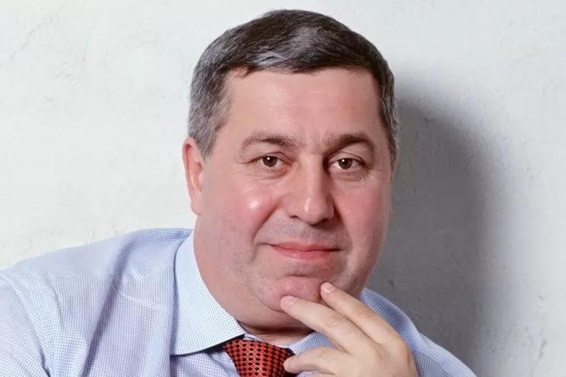 «Беларуси реально выйти налидирующие позиции намировом IT-рынке»— Михаил Гуцериев