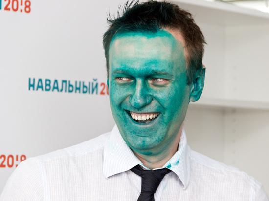 Алексей Навальный открыл вПскове предвыборный штаб