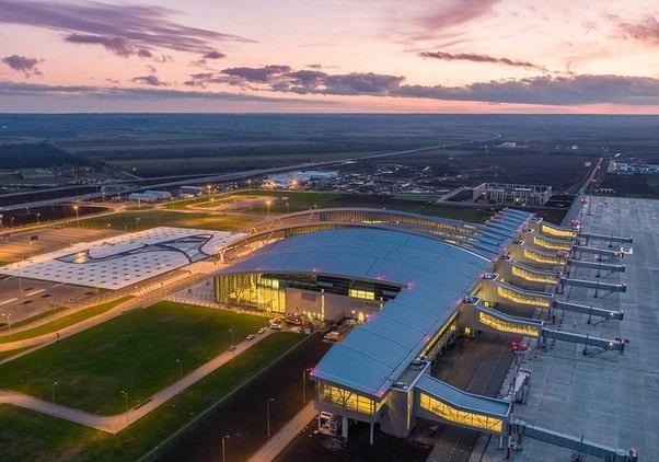 Системы электро- иэнергоснабжения аэропорта «Платов» сделаны ПАО «Европейская Электротехника»