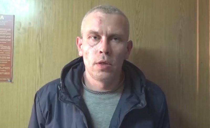 Серийного автоугонщика вХимках задерживали спогоней ипланом «Перехват»